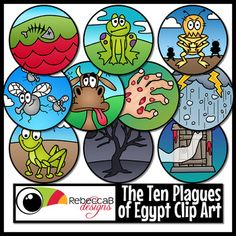 10 makkos clipart banner free 61 Best Moses (Plagues) images in 2018   Sunday school crafts, Bible ... banner free