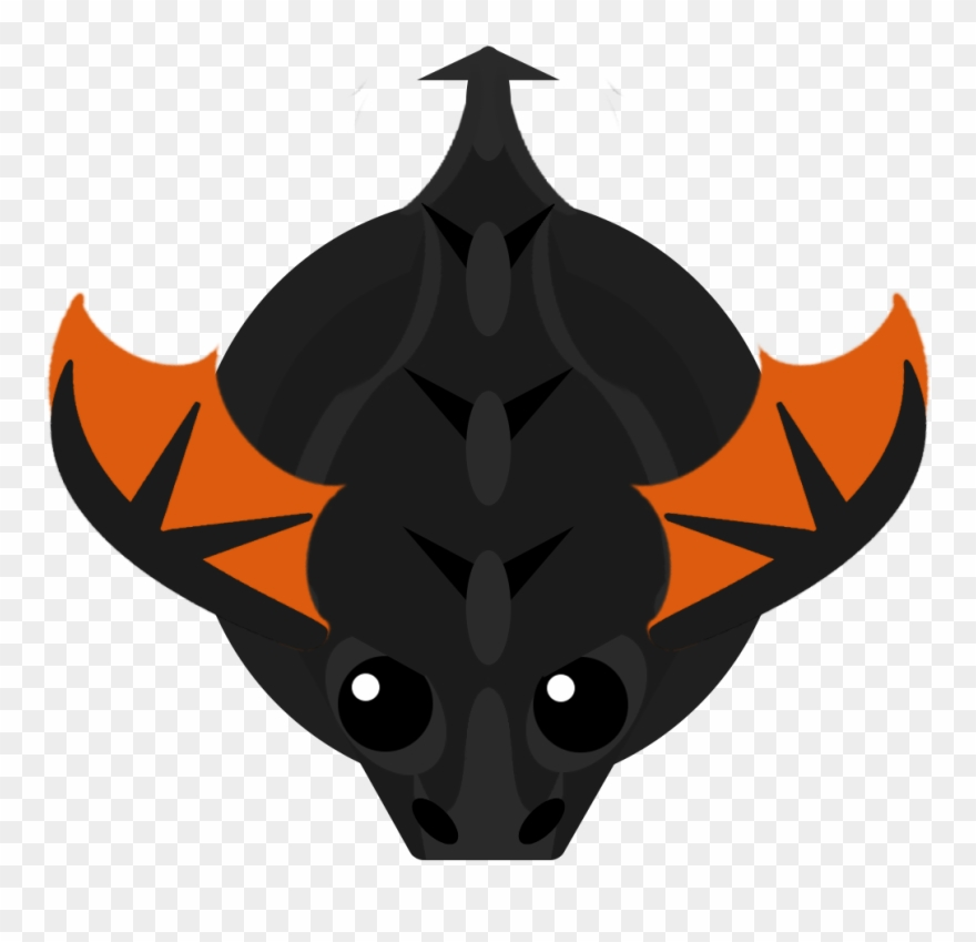 10 million clipart jpg freeuse 10 Million Biggest Of The Game Is The Bd - Mope Io Black Dragon ... jpg freeuse