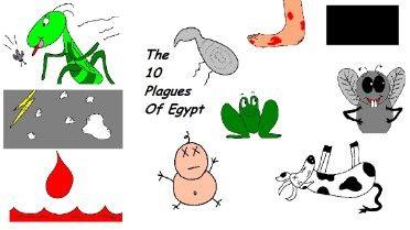 Bible clipart plagues of egypt jpg transparent stock 10 Plagues of Egypt (lessons, clipart & coloring pages) | Church ... jpg transparent stock