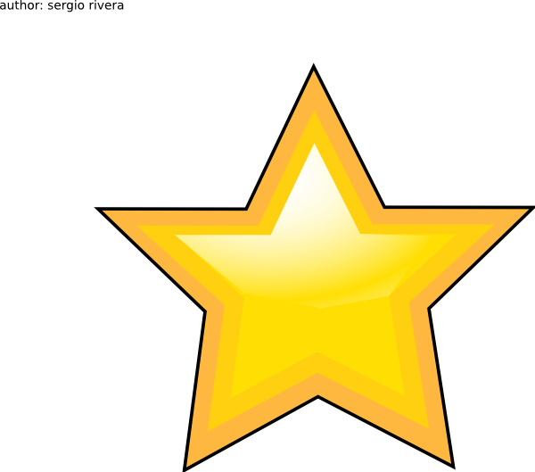 Sherrif star clipart clip library download Sheriff Star Clipart at GetDrawings.com | Free for personal use ... clip library download