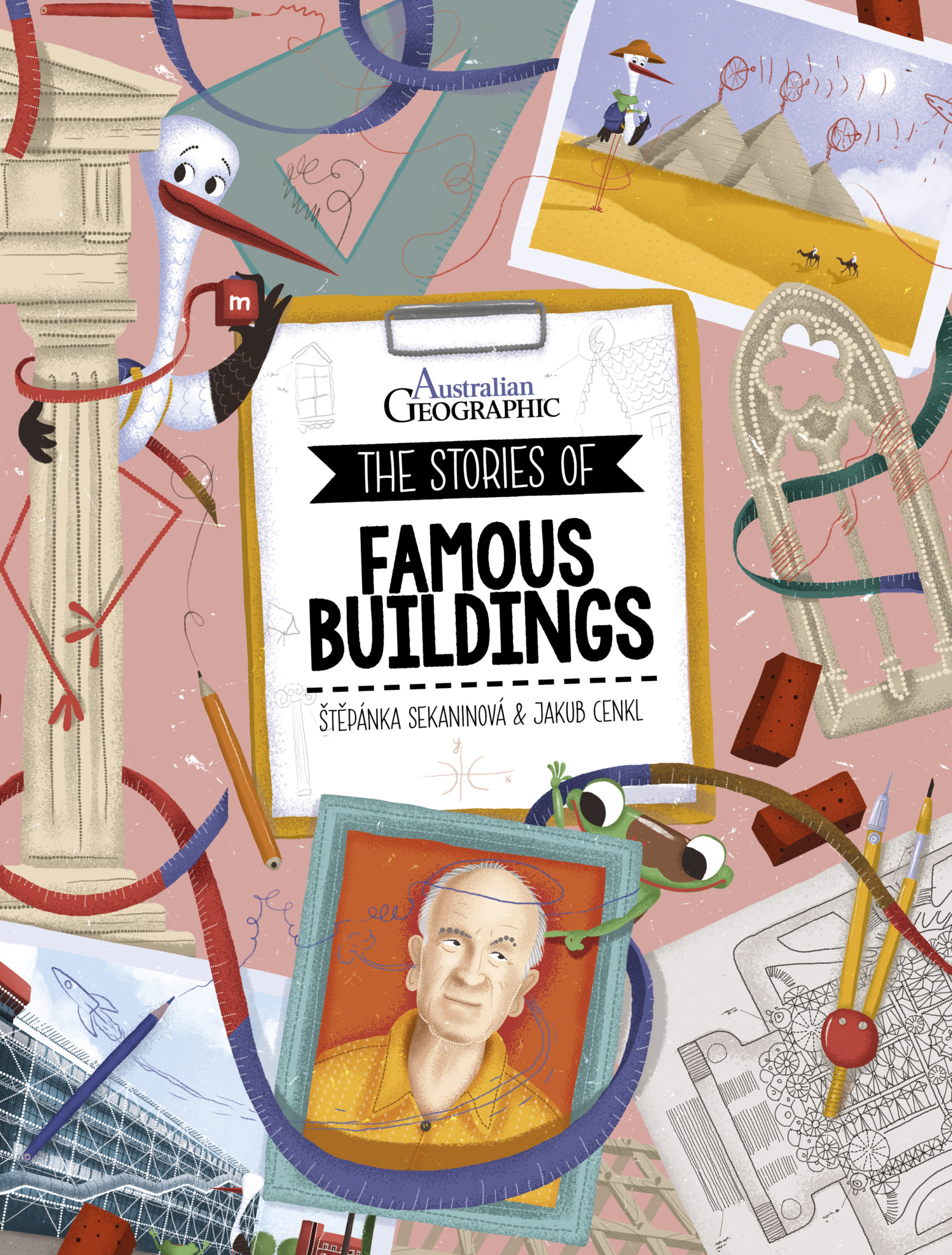 10 stories building clipart vector freeuse download The Stories Of Famous Buildings vector freeuse download
