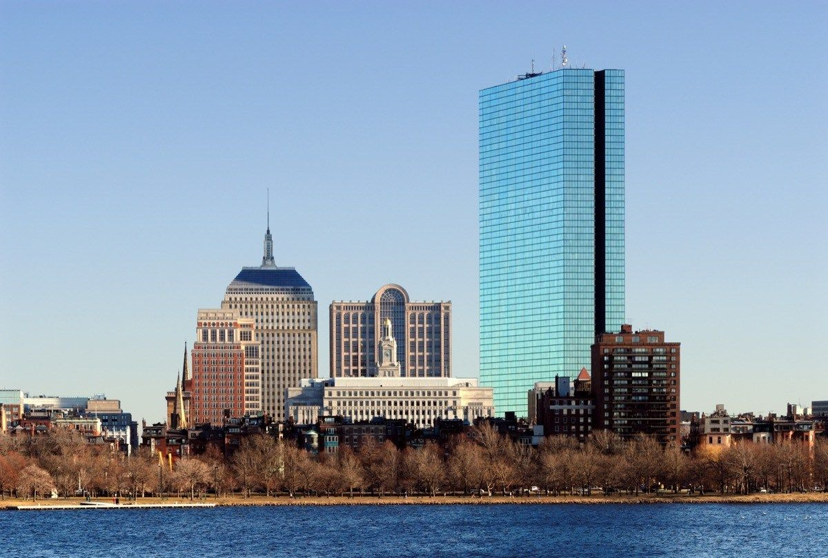 10 stories building clipart jpg free stock This Is the Tallest Building in Your State jpg free stock