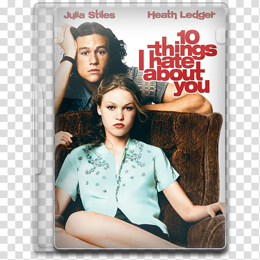 10 things i hate about you clipart image free Movie Icon Mega , Things I Hate About You, Things I Hate About You ... image free