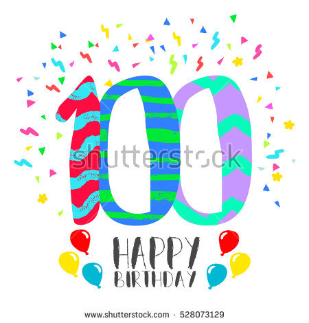 100 birthday clipart transparent 100 Years Stock Photos, Royalty-Free Images & Vectors - Shutterstock transparent