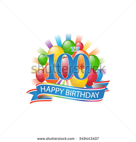 100 birthday clipart free stock 100 birthday clipart - ClipartFox free stock