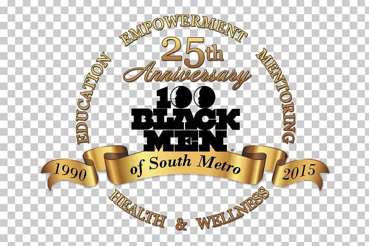 100 blackmen cliparts clip freeuse stock Brand Logo 100 Black Men Of America Font PNG, Clipart, 25th ... clip freeuse stock
