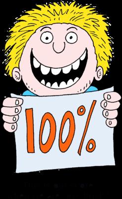 100 clipart picture download 100% Score Clipart - Clipart Kid picture download