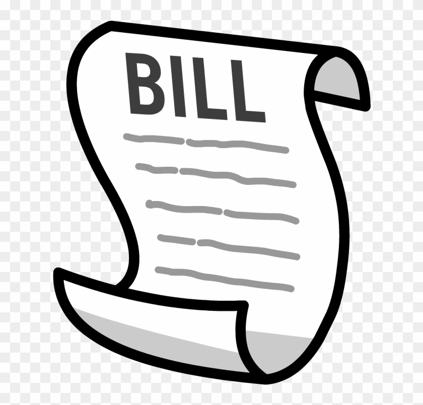 Bill of rights clipart