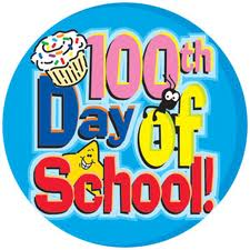 100 day clip art image download Free 100th day of school clipart - ClipartFest image download