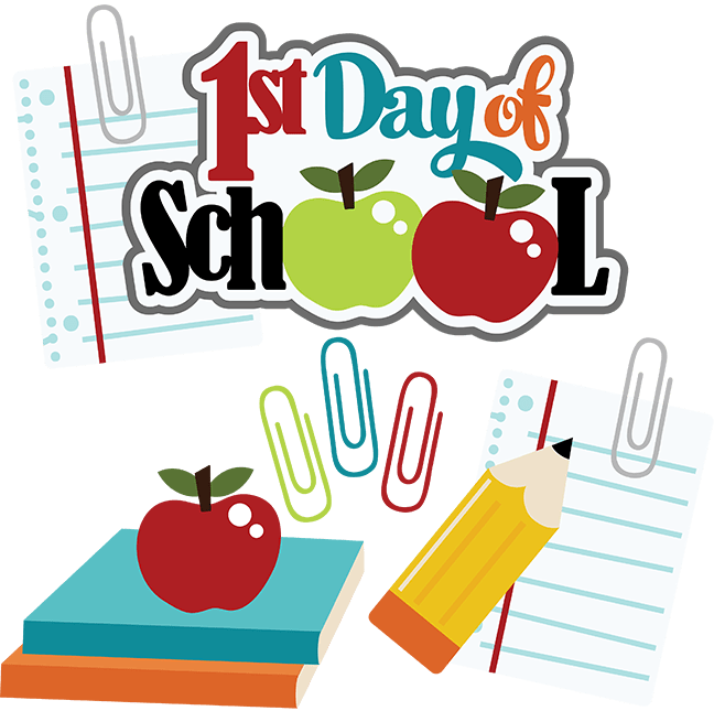 100 day school clipart image Garrison Elementary School - Home of The Wildcats! image