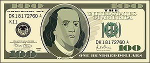 100 dollar clipart png transparent library 100 dollar clipart » Clipart Portal png transparent library
