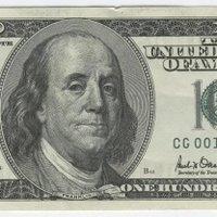 100 dollar cutout clipart picture royalty free download 1 Million Dollar Bill Cutout - Clip Art Library picture royalty free download