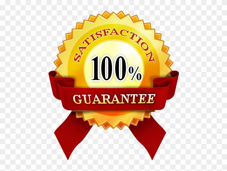 100 money back guarantee clipart clip transparent stock Our New 100% Money Back Guarantee - Xero Shoes Barefoot-inspired ... clip transparent stock