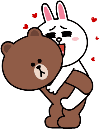 100 percent free clipart image royalty free 100 Percent Free Online Dating Services - Brown And Cony Love ... image royalty free
