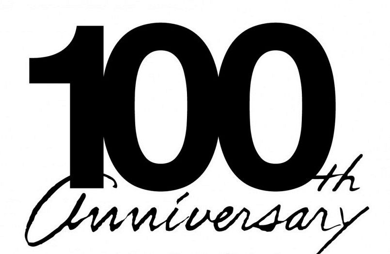 100 year anniversary clipart svg free stock 100th anniversary clipart 7 » Clipart Station svg free stock