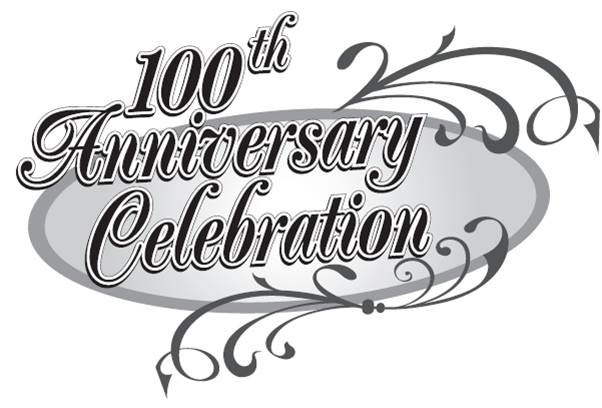 100th wedding anniversary clipart image freeuse 100th anniversary clipart » Clipart Station image freeuse