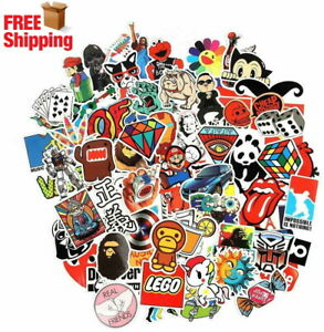 100 waterproof free clipart royalty free Details about 100 Waterproof Stickers - Laptop Car Luggage Dope Supreme  Hypebeast Bape Slaps royalty free