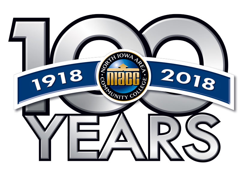 100 year anniversary clipart freeuse stock 100 Year Anniversary - North Iowa Area Community College freeuse stock