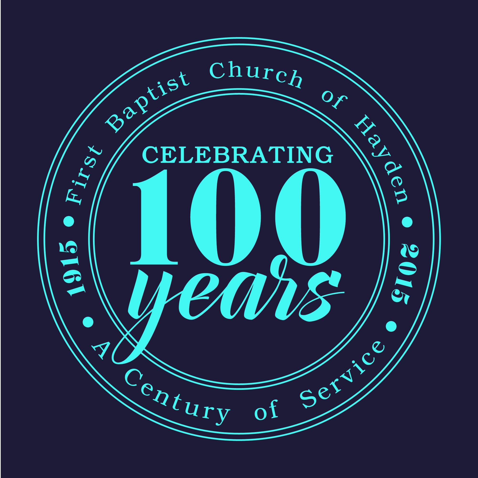 100 year anniversary clipart picture freeuse 100 Year Church Anniversary Clipart & Free Clip Art Images #11362 ... picture freeuse