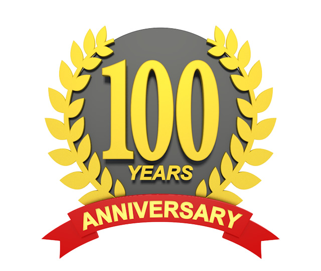 100 year anniversary clipart clip art library stock 100 YEARS ANNIVERSARY - 3D character illustrations - Free image clip art library stock