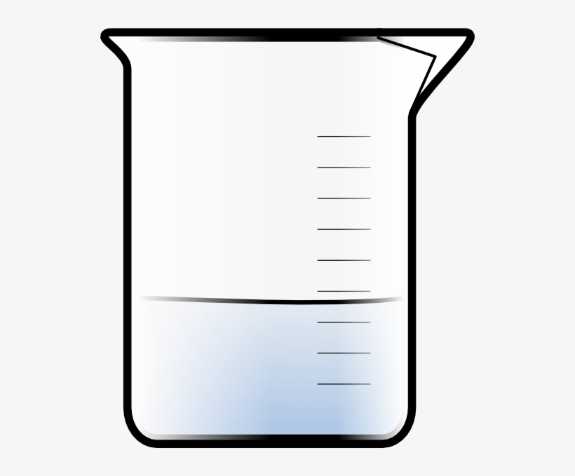 1000ml transparent clipart png freeuse library Beaker Clip Art - Royalty-free - Free Transparent PNG Download - PNGkey png freeuse library