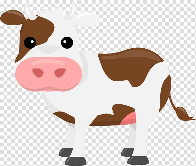101 dalmatian cows clipart transparent download Guernsey cattle Dairy cattle , COW MILKMAN transparent background ... transparent download