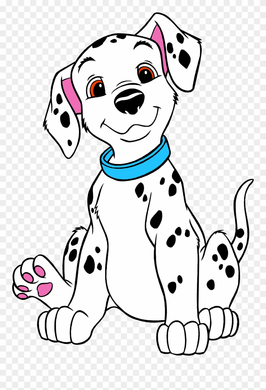 Dalmation clipart clip art royalty free download Dalmatian Clipart Fire Hat - 101 Dalmatians Puppy Clip Art - Png ... clip art royalty free download