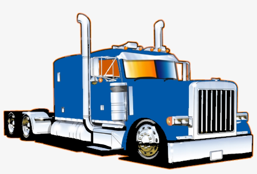 10-wheeler truck sideview clipart clipart library download Trucking Vector 10 Wheeler Truck Clip Art Free Download - Eighteen ... clipart library download
