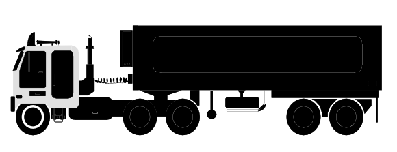 10-wheeler truck sideview clipart vector free stock Truck Top View Clipart | Free download best Truck Top View Clipart ... vector free stock
