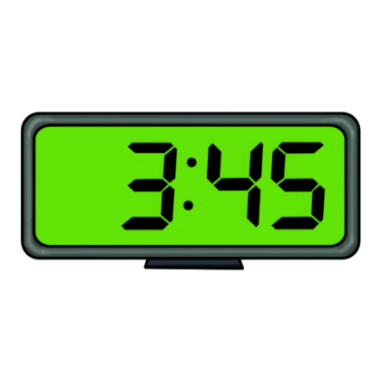 11 45 digital clock clipart clip download Digital clock clipart 1 » Clipart Station clip download