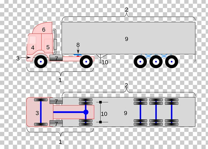 Library Of 11 Axle Semi Picture Freeuse Download Png Files