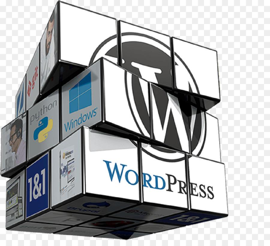 1&1 clipart picture transparent Web hosting service 1&1 Internet WordPress Internet hosting service ... picture transparent