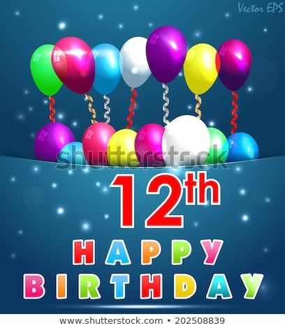 12 birthday cake twelve candles clipart svg 20+ Funny Clip Art For 12th Birthday Ideas and Designs svg