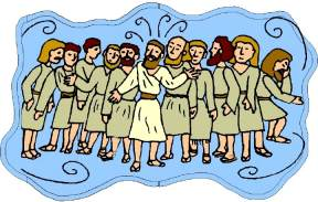 12 disciple clipart png royalty free download Free Apostles Cliparts, Download Free Clip Art, Free Clip Art on ... png royalty free download