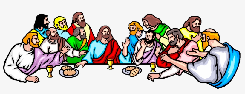 Disciples of christ clipart black and white download Index Of /wp - Jesus And His Disciples Clipart - Free Transparent ... black and white download