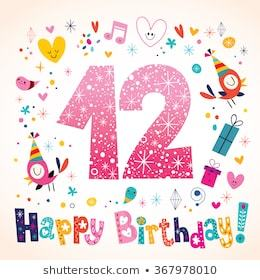 12 years clipart png 12 years old clipart 4 » Clipart Portal png