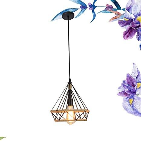 125x25 clipart free clip art stock OSALADI Retro Style Ceiling Light Iron Birdcage Chandelier ... clip art stock