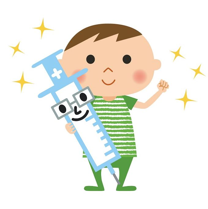 12th grade vaccination clipart picture royalty free Immunizations picture royalty free