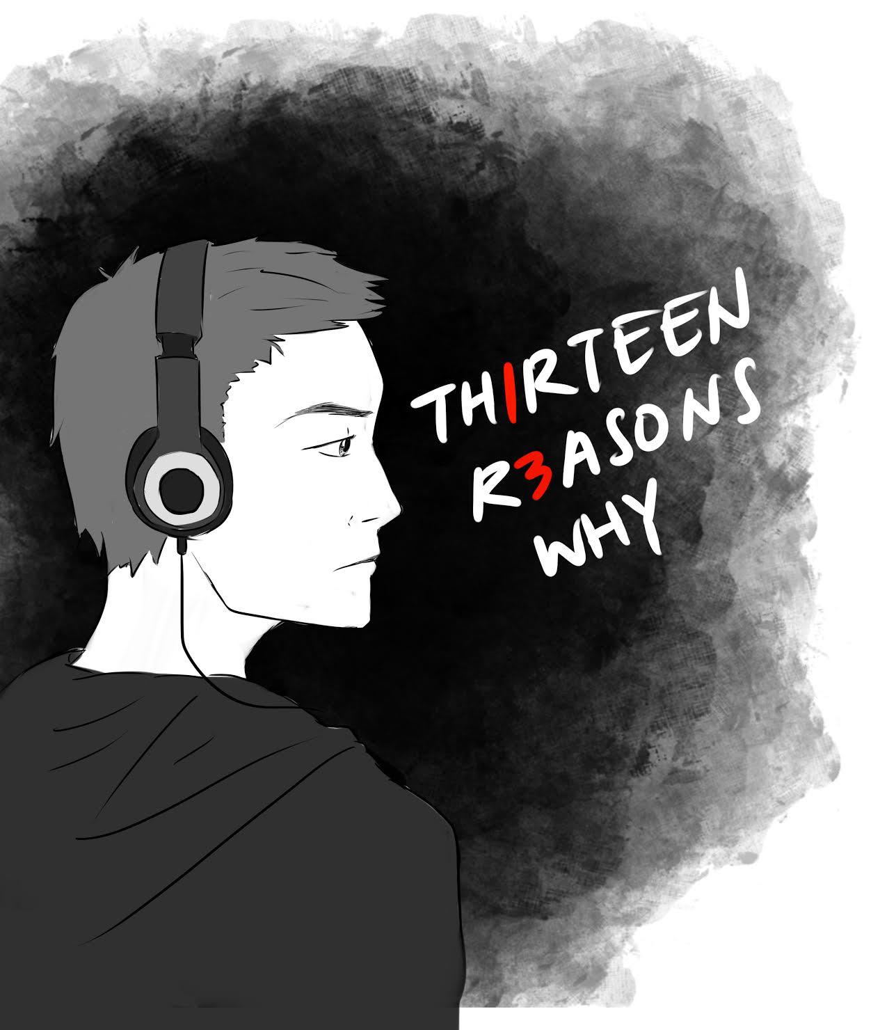 """13 reasons why clipart png free download Thirteen Reasons Why""""… Or Why Not: A Point/Counterpoint 