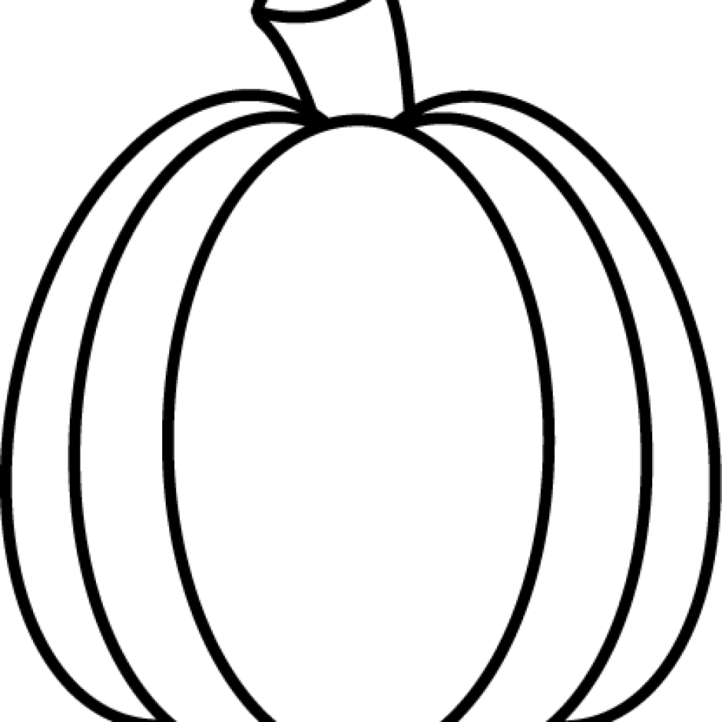 14 clipart black and white clipart freeuse Black And White Pumpkin Clipart 14 - 1024 X 1024 - Making-The-Web.com clipart freeuse