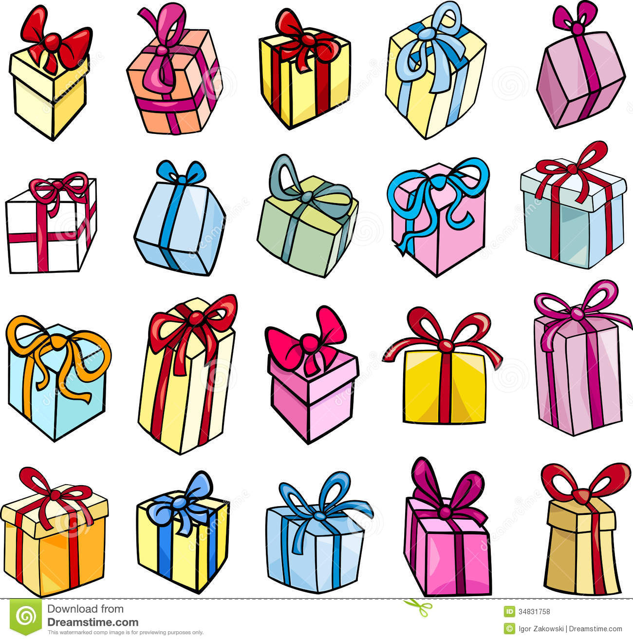 14 objects clipart png library stock Sets of objects clipart » Clipart Station png library stock