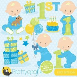 14 year boy birthday clipart vector transparent Kids clipart Archives - Page 12 of 14 - Prettygrafik Store vector transparent