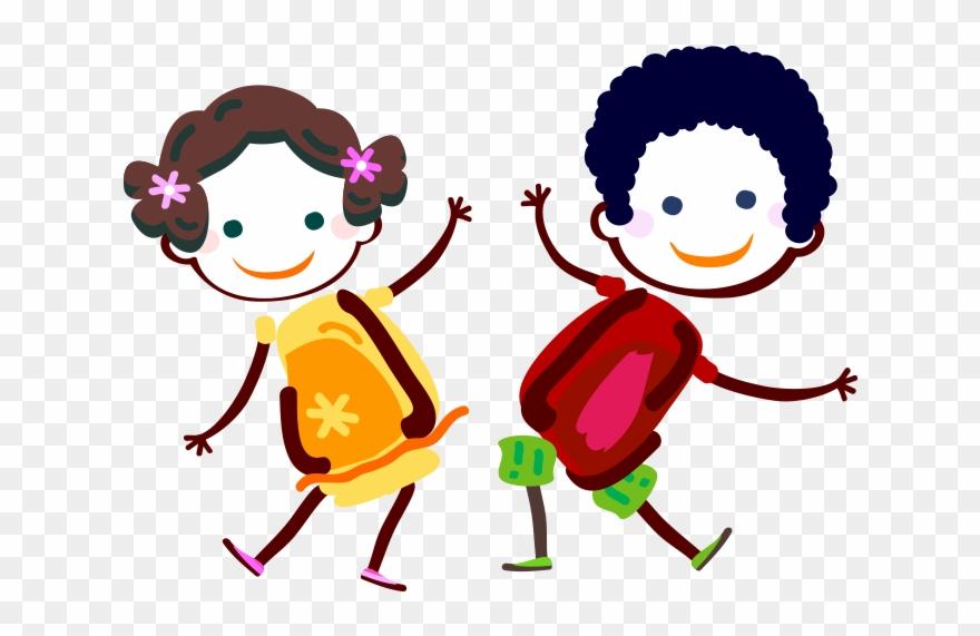 146 52 clipart jpg freeuse Square Dance Clip Art - Dans Eden Çocuk Çizim - Png Download ... jpg freeuse