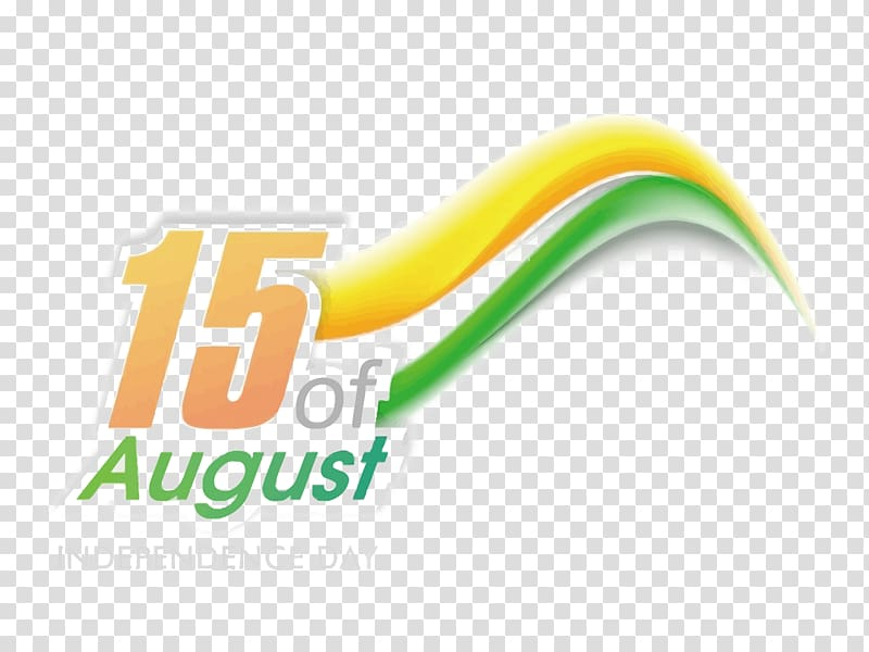 15 august clipart text picture transparent download 15 of August Independence Day logo screenshot, Indian independence ... picture transparent download