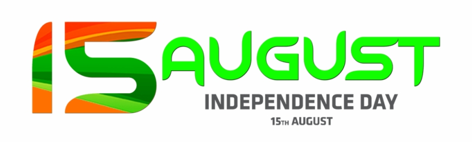15 august clipart text image download 15th August Png Download - 15 August Independence Day Png Free PNG ... image download