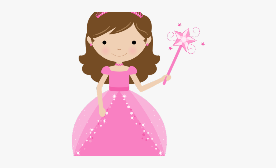 Girl with crown clipart picture black and white download Little Princess Cliparts - Clipart Girl With Crown #1502376 - Free ... picture black and white download