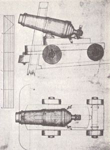 1500s cannon ball clipart graphic transparent library Naval artillery - Wikipedia graphic transparent library