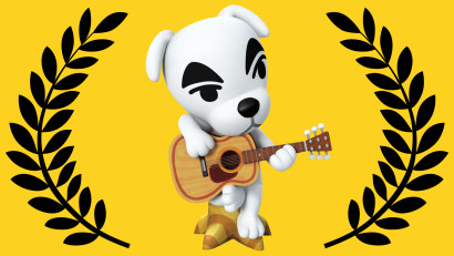 16 yrs old boynsparency clipart music tones clipart transparent download K.K. Slider Is The Most Influential Musician Of Our Generation ... clipart transparent download