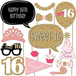 16th birthday clipart simple banner royalty free 16th Birthday Party Ideas for Girls | ThriftyFun banner royalty free