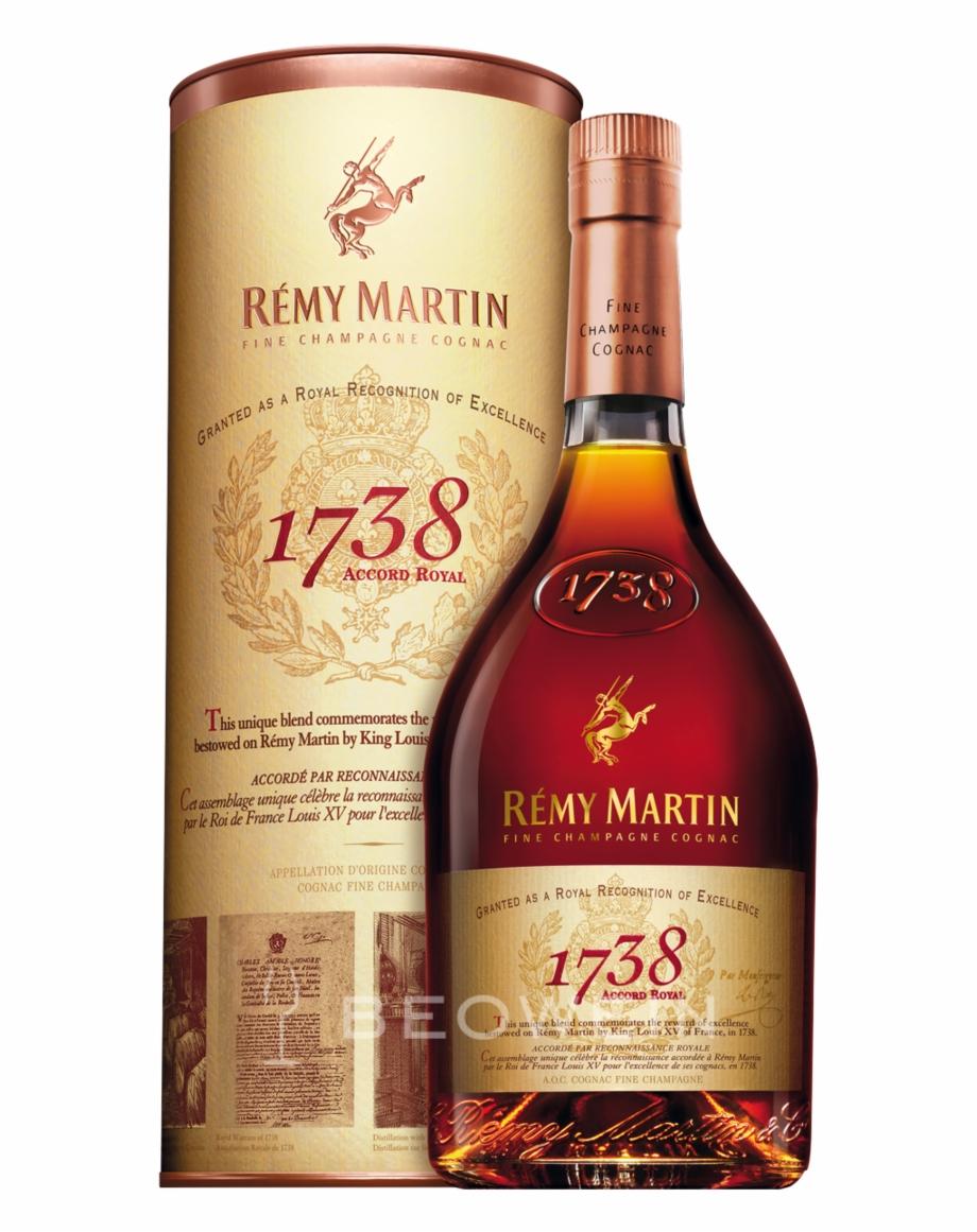 1738 remy martin clipart